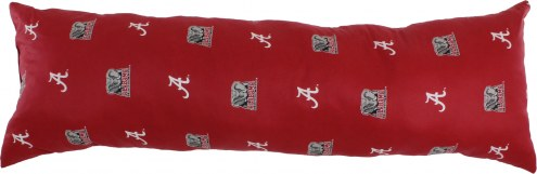 "Alabama Crimson Tide 20"" x 60"" Body Pillow"
