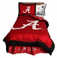 Alabama Crimson Tide Comforter Set