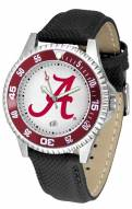 Alabama Crimson Tide Competitor Men's Watch