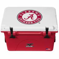 Alabama Crimson Tide ORCA 40 Quart Cooler