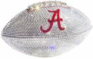 Alabama Crimson Tide Swarovski Crystal Football