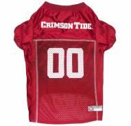 Alabama Crimson Tide Dog Football Jersey