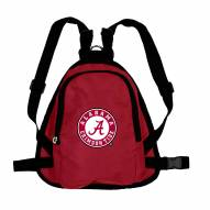 Alabama Crimson Tide Dog Mini Backpack