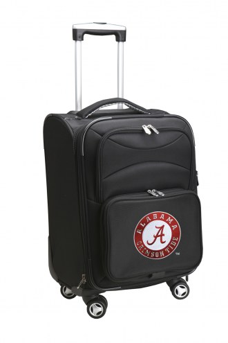 Alabama Crimson Tide Domestic Carry-On Spinner