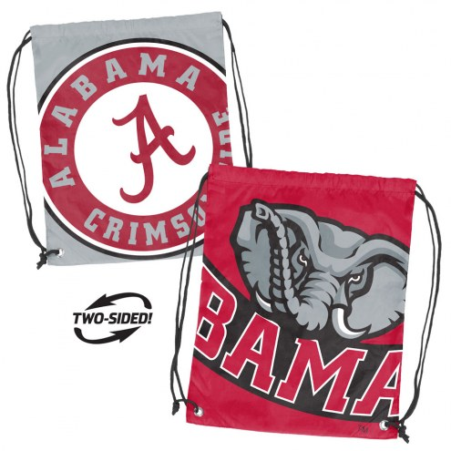Alabama Crimson Tide Doubleheader Backsack