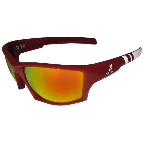 Alabama Crimson Tide Edge Wrap Sunglasses