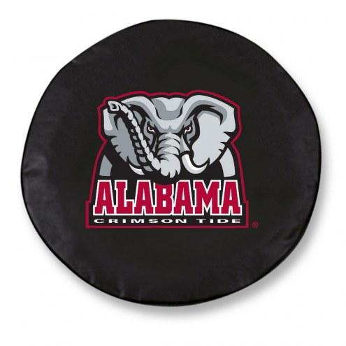 Alabama Crimson Tide Tire Cover