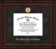 Alabama Crimson Tide Executive Diploma Frame