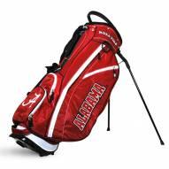 Alabama Crimson Tide Fairway Golf Carry Bag