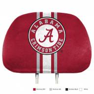 Alabama Crimson Tide Full Print Headrest Covers