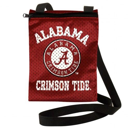Alabama Crimson Tide Game Day Pouch