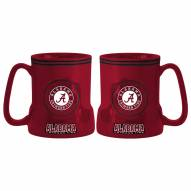 Alabama Crimson Tide Game Time Coffee Mug