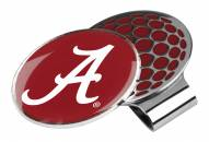 Alabama Crimson Tide Golf Clip