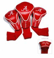 Alabama Crimson Tide Golf Headcovers - 3 Pack