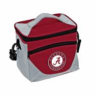 Alabama Crimson Tide Halftime Lunch Box