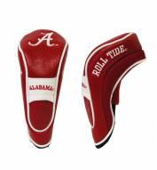 Alabama Crimson Tide Hybrid Golf Head Cover