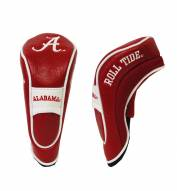 Alabama Crimson Tide Hybrid Golf Head Cover