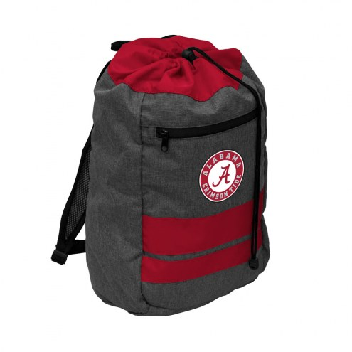 Alabama Crimson Tide Journey Backsack