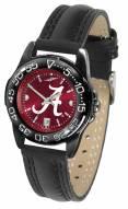 Alabama Crimson Tide Ladies Fantom Bandit AnoChrome Watch
