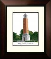 Alabama Crimson Tide Legacy Alumnus Framed Lithograph
