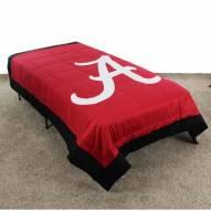 Alabama Crimson Tide Light Comforter