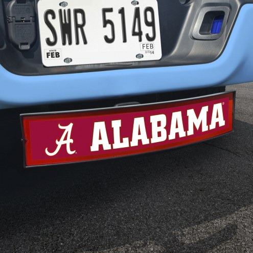 Alabama Crimson Tide Light Up Hitch Cover