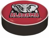 Alabama Crimson Tide Logo Bar Stool Seat Cover