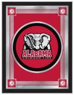 Alabama Crimson Tide Logo Mirror