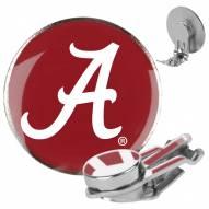 Alabama Crimson Tide Magic Clip