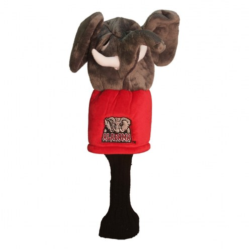 Alabama Crimson Tide Mascot Golf Headcover