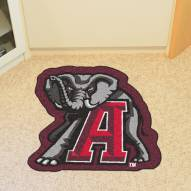 Alabama Crimson Tide Mascot Mat