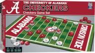 Alabama Crimson Tide Checkers