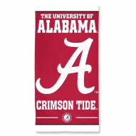 Alabama Crimson Tide McArthur Beach Towel