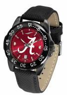 Alabama Crimson Tide Men's Fantom Bandit AnoChrome Watch