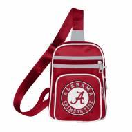 Alabama Crimson Tide Mini Cross Sling Bag