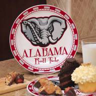 Alabama Crimson Tide NCAA Ceramic Plate