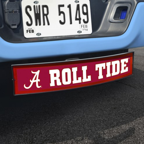 Alabama Crimson Tide NCAA Light Up Hitch Cover