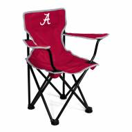 Alabama Crimson Tide NCAA Toddler Folding Chair