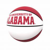 Alabama Crimson Tide Full Size Autograph Basketball
