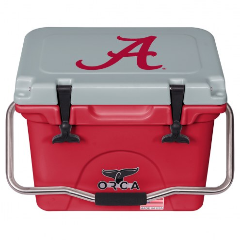 Alabama Crimson Tide ORCA 20 Quart Cooler