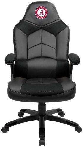 Alabama Crimson Tide Oversized Gaming Chair