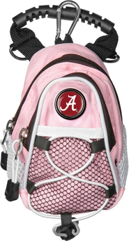 Alabama Crimson Tide Pink Mini Day Pack