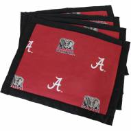 Alabama Crimson Tide Placemats