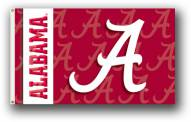 Alabama Crimson Tide Premium 2-Sided 3' x 5' Flag