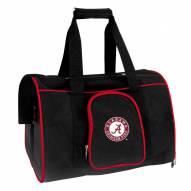 Alabama Crimson Tide Premium Pet Carrier Bag