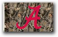 Alabama Crimson Tide Premium Realtree Camo 3' x 5' Flag
