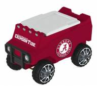 Alabama Crimson Tide Remote Control Rover Cooler