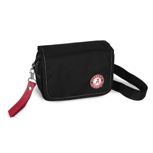 Alabama Crimson Tide Ribbon Waist Pack Purse