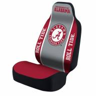 Alabama Crimson Tide Roll Tide Universal Bucket Car Seat Cover