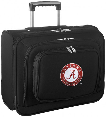 Alabama Crimson Tide Rolling Laptop Overnighter Bag